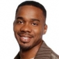 Chuck played by Duane Martin