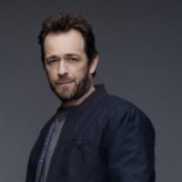 Fred Andrews played by Luke Perry