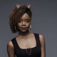 Josie McCoy played by Ashleigh Murray