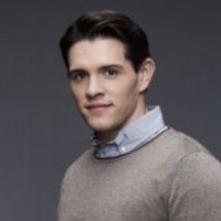 Kevin Keller played by Casey Cott