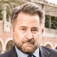 Constantine Cliosplayed by Anthony LaPaglia