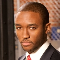 Detective Barry Frost played by Lee Thompson Young