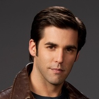 Frankie Rizzoli Jr. played by Jordan Bridges