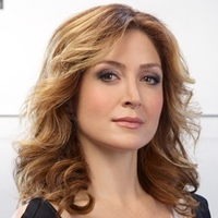 Maura Isles played by Sasha Alexander