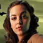 Priscilla Wright played by Brittany Curran