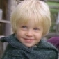 Baby Daniel King played by Alex Floyd
