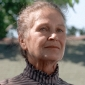 Marilla Cuthbert played by Colleen Dewhurst
