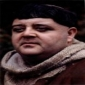 Friar Tuck played by Phil Rose