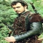 Nasir Robin of Sherwood (UK)