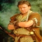 Will Scarlet Robin of Sherwood (UK)