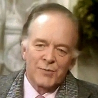 James Nicholls played by Tony Britton