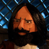 Jesus Robot Chicken