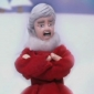 Mrs. Claus Robot Chicken