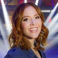 Angela Scanlon - Presenter