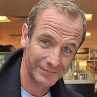 Robson Green played by Robson Green