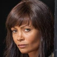 Grace played by Thandie Newton