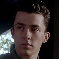 Max Laszlo played by Matthew Beard