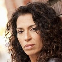 Sophia Hernandez played by Claudia Ferri