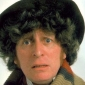 Tom Baker - Doctor Who Roland Rat: The Series