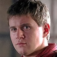 Marcus Vipsanius Agrippa played by Allen Leech