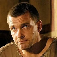 Titus Pulloplayed by Ray Stevenson
