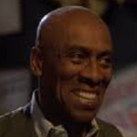 Mingo played by Scatman Crothers