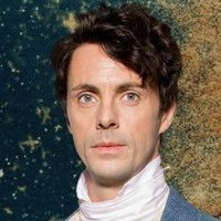 Dr. William Waller played by Matthew Goode