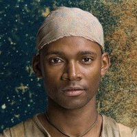 Tom played by Sedale Threatt Jr.
