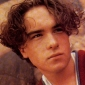 David Healyplayed by Johnny Galecki
