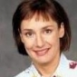 Jackie played by Laurie Metcalf