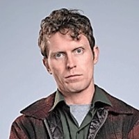 Damien played by David Quirk