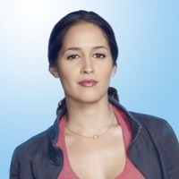 Det. Villaplayed by Jaina Lee Ortiz