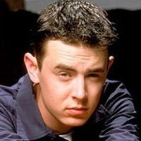Alex Whitman played by Colin Hanks