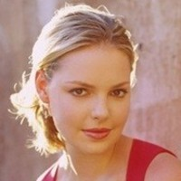 Isabel Evans played by Katherine Heigl
