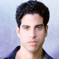Jesse Ramirez played by Adam Rodriguez