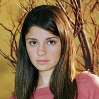 Liz Parker played by Shiri Appleby
