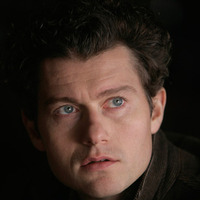 Will Travers played by James Badge Dale Image