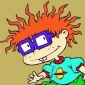 "Charles Crandall Norbert Vincent ""Chuckie"" Finster"