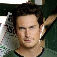 Adam Rhodes played by Oliver Hudson