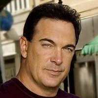 Jeff Bingham played by Patrick Warburton