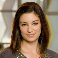 Jennifer Morgan played by Bianca Kajlich