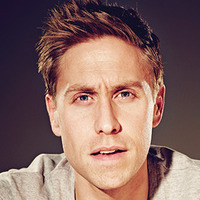 Himself - Russell Howard played by Russell Howard
