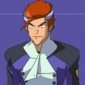 Straight Couger played by Crispin Freeman