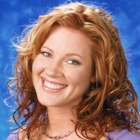 Morgan Cavanaugh played by Elisa Donovan