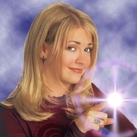 Sabrina Spellmanplayed by Melissa Joan Hart