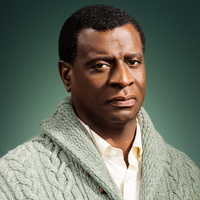 Det. Noah St. Charles played by Afemo Omilami