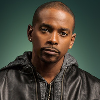 Miles Calloway played by Keith Robinson