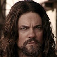 John Alden played by Shane West