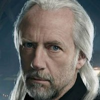 Magistrate Hale played by Xander Berkeley