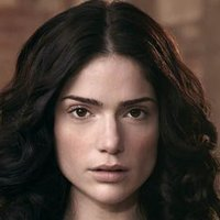 Mary Sibley played by Janet Montgomery